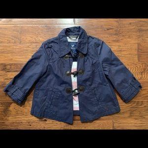 AE 3/4 Sleeve Jacket